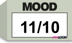 11/10 - Extra Light Ash Blonde - MOOD 100ml