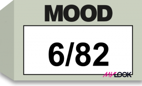 6/82 - Dark Moka Blonde - MOOD 100ml