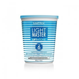 MATRIX LIGHT MASTER LIFT AND TONE POWDER 454g