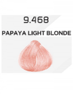 9.468 Papaya Light Blonde