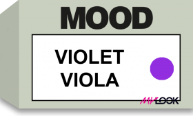 Color Corrector VIOLET - MOOD 100ml