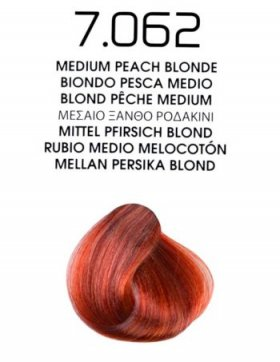 7.062 Medium Peach Blonde