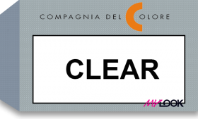 Clear - CDC 100ml