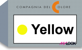 Yellow - CDC 100ml