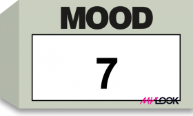 7 - Blonde - MOOD 100ml