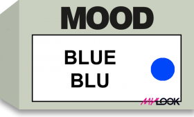Color Corrector BLUE - MOOD 100ml