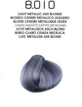 8.010 METALLIC HAIR PASSION
