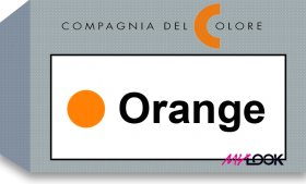 Orange - CDC 100ml