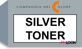Silver Toner - CDC 100ml