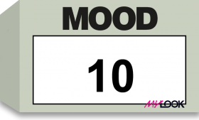 10 - Platinum Blonde - MOOD 100ml