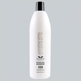 HAIR PASSION 02X Accelerator Booster