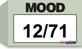 12/71 - Super Silver Blonde - MOOD 100ml