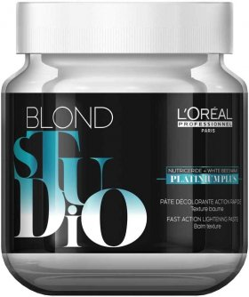 L'OREAL BLOND STUDIO PLATINUM PLUS