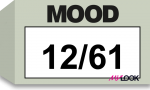12/61 - Super Rose Blonde - MOOD 100ml