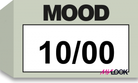 10/00 - Intense Platinum Blonde - MOOD 100ml