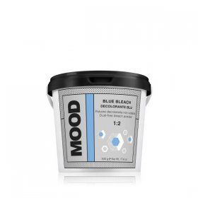 MOOD BLUE BLEACH POWDER 500G